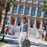 Happiness at the Ciragan Palace